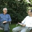 Bu videoda 24 Eylül 2014 tarihinde aramızdan ayrılan İ.Ü Su Ürünleri Fakültesi Kurucu Dekanı, değerli bilim insanı Prof. Dr. İsmet BARAN ile yapmış olduğumuz röportajda Su Ürünleri Fakültelerininnasıl kurulduğu, hangi […]