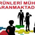 İLAN SAHİBİ FİRMA MAVİ DENİZ ÇEVRE HİZMETLERİ A.Ş. İŞ TANIMI Firmamız Bünyesinde Deniz Kirliliğini önleyici malzemelerin satış ve pazarlamasını yapmak üzere su ürünleri mühendisi aramaktayız. ARANAN NİTELİKLER -İstanbul Anadolu Yakasında […]