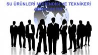 İstanbul Sancaktepe'de yeni kurulan AQUAMARİN SU ÜRÜNLERİ GIDA VE BALIKÇILIK İTH.İHR.TİC.LTD.ŞTİ. görev almak üzere, Su Ürünleri Mühendisi: Üniversitelerin Su Ürünleri Mühendisliği alanından mezun, HACCP uygulamaları konusunda bilgi sahibi İstanbul Anadolu […]