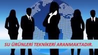 Bir Su Ürünleri işleme firmasının Sefaköy – Küçükçekçekmece (İstanbul) şubesinde çalıştırılmak üzere BAYAN Su Ürünleri Teknikerine ihtiyaç vardır. İlgilenenlerin özgeçmişlerini 24 ARALIK 2014/Çarşamba akşamı saat 17:00'ye kadarsumder@suurunleri.org.tr adresine göndermelerini rica […]