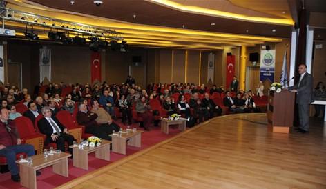 Sarıyer Belediyesi Çevre Koruma ve Kontrol Müdürlüğü, Sarıyer Kaymakamlığı, Ziraat Mühendisleri Odası İstanbul Şubesi ve Su Ürünleri Mühendisleri Derneği'nin ortaklaşa düzenlediği Su Ürünleri Eğitim Semineri programı Sarıyer Belediyesi Evlendirme Dairesi […]