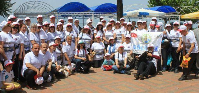 Eğirdir İçin Göl Vakti Toplantısı, Türkiye'nin dört bir yanından gelen katılımcılar ve yerel halk, Eğirdir Kaymakamı ve Belediye Başkanı, siyasi parti temsilcileri , Milletvekili adayları , İstanbul'da bulunan Eğirdirliler Yardımlaşma […]